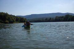 Duna vízitúra